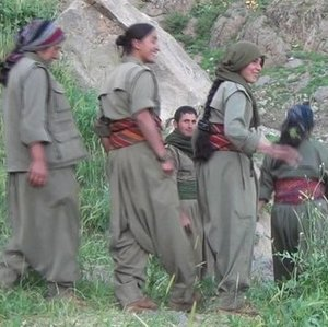 PKK İLE MÜCADELE!