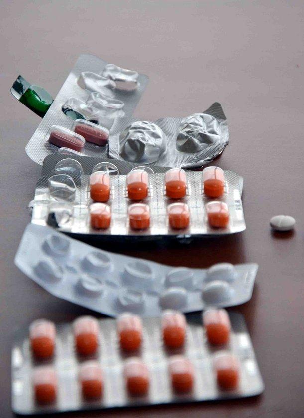 <p>* Doğal antibiyotikler kullanın</p>