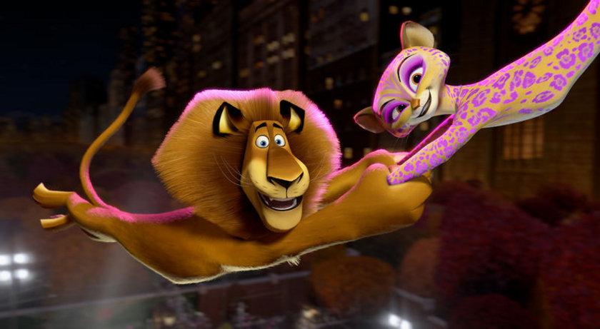 12.DreamWorks Animation : 2011'de 702 milyon gelir sağlayan ünlü film stüdyosunun çalışanlarına ofislerini diledikleri gibi dekore etmeleri için ek ücret veriliyor. Ana Merkez: Glendale, Kaliforniya