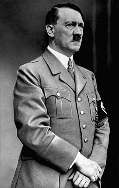 short biography adolf hitler Watch movies online free stream: the secret life of adolf hitler (1958) 1950's television documentary special that includes interviews with hitler's sister paula wolf and a fellow prisoner who was incarcerated with hitler.