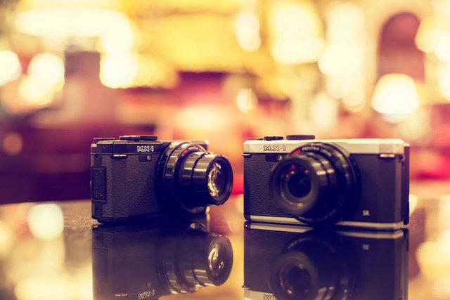 fotograf makineleri