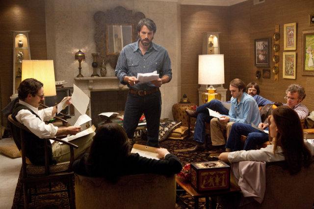 En İyi Film: Argo