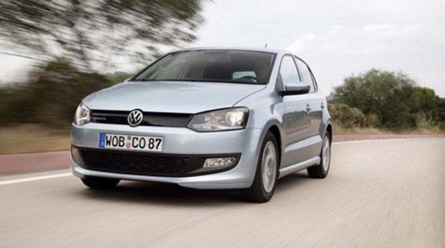 [B Segmenti HB Dizel Manuel] Volkswagen Polo 1.2 TDI Bluemotion 100 Km'de 3.4lt yakıt tüketiyor.