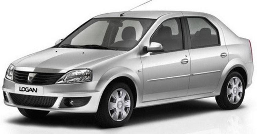Dacia Logan 1.5 dCi Km'de 4.6lt yakıt tüketiyor.