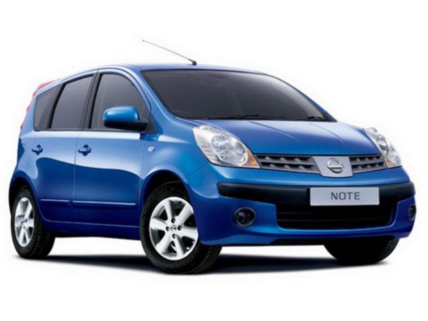[B Segmenti MPV Benzinli Manuel] Nissan Note 1.4 100 Km'de 5.9lt yakıt tüketiyor.
