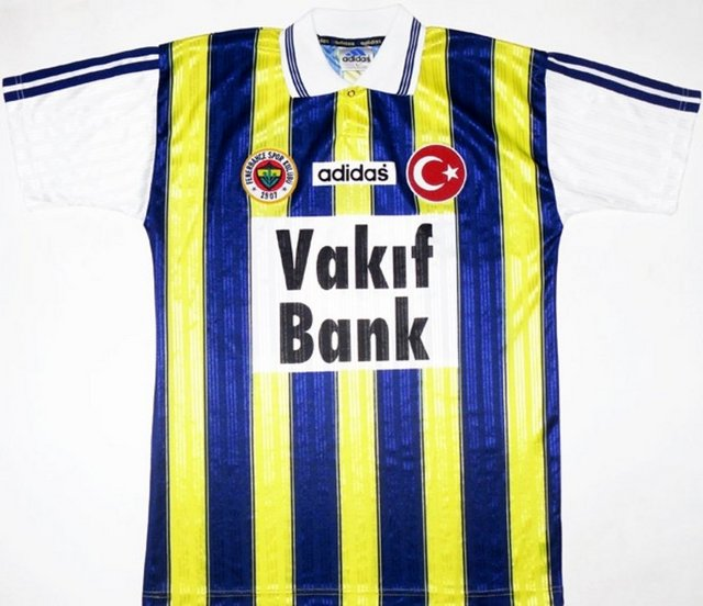 1996-97 Fenerbahçe
