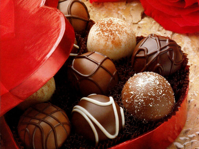 Çikolata - Çiçek  yüzde 21,8
