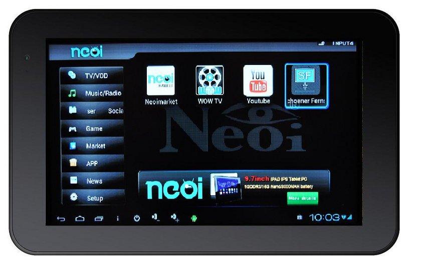 Neoi Sıfır 772,05 TL<br>İkinci el - 600 TL