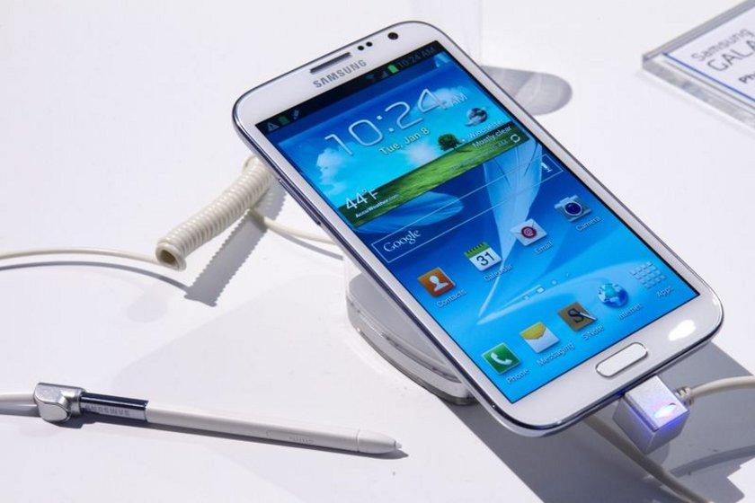 Samsung Galaxy Note Sıfır 1399,01 TL<br>İkinci el 750 TL
