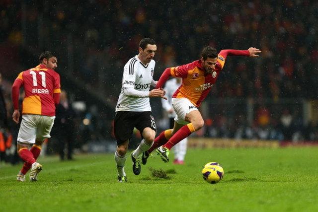 Hakan Balta - Galatasaray