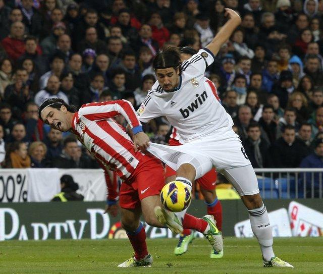İspanya'nın Atletico Madrid takımında forma giyen Arda Turan'a İngiliz devi Liverpool talip oldu.
