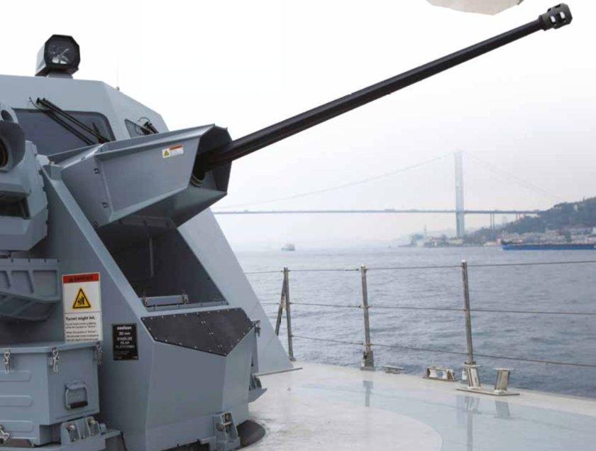 High Tech Port by MÜSİAD Qatar Fuarı'nda, Aselsan ile Ares Tersanesi arasında mutabakat muhtırası imzalandı.\n