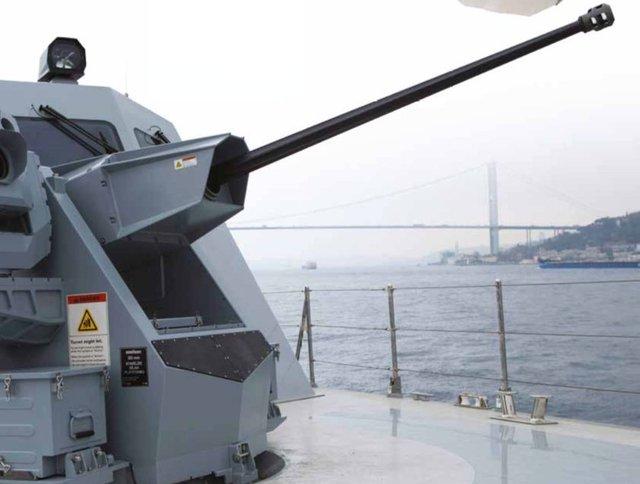 High Tech Port by MÜSİAD Qatar Fuarı'nda, Aselsan ile Ares Tersanesi arasında mutabakat muhtırası imzalandı.