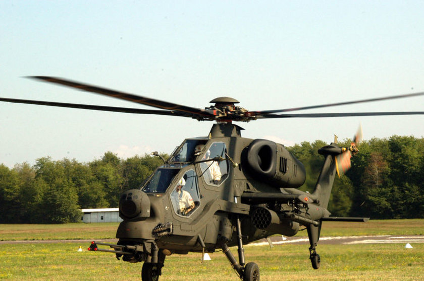 TUSAŞ tesislerinde üretimi tamamlanan ilk T129A prototipi ilk uçuşunu 17 Ağustos 2011'de gerçekleştirmiştir. İtalya'da üç adet ve Türkiye'de iki adet prototip ile devam eden test ve kalifikasyon faaliyetleri kapsamında Kalifikasyon tamamlanana kadar toplam 2000 saate yakın uçuş ve yer testi gerçekleştirmiştir. T129 Helikopterleri 2013 yılından itibaren Türk Silahlı Kuvvetlerince kullanılmaya başlanacaktır.