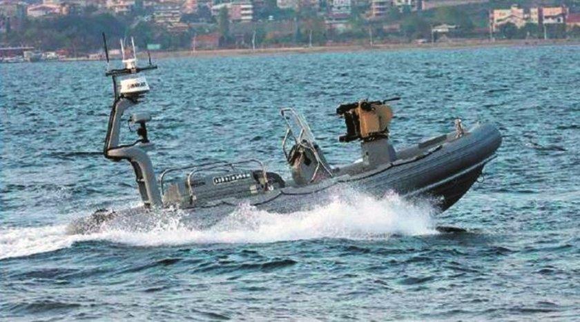 \nAres Tersanecilik Murahhas Müdürü Kerim Kalafatoğlu 5 yıllık bir ihale sürecinden sonra 2014'te imzaladıkları Katar İçişleri Bakanlığı Sahil Güvenlik Komutanlığı projesi kapsamında 17 botluk silah sistemlerinde Aselsan'ı tercih ettiklerini dile getirdi.