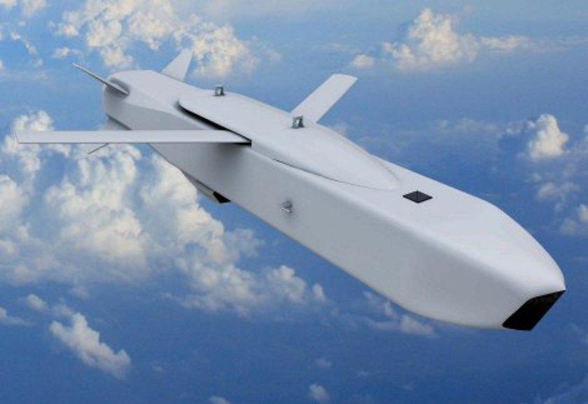 HEDEFİ: Hava savunma füze sistemleri, uçaklar, stratejik yapılar, gemiler, sığınaklar