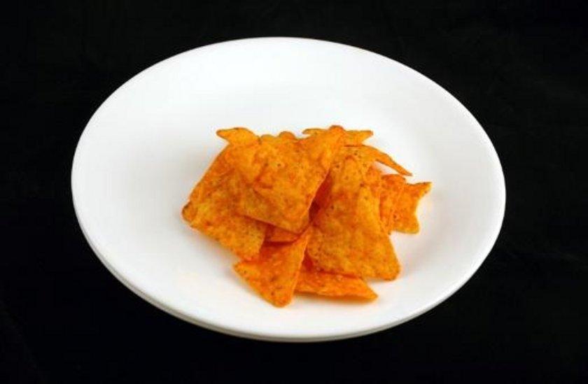 41 gram cips = 200 kalori