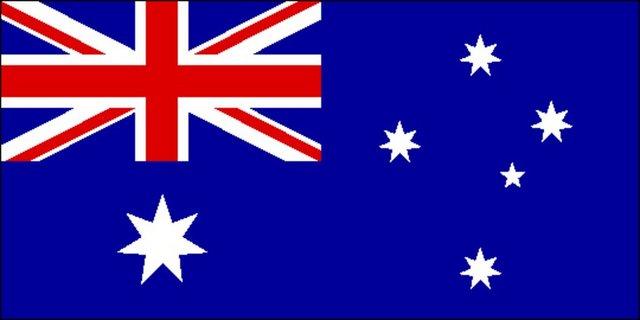 ÜLKE:AvustralyaGÖRÜNÜM:Durağan