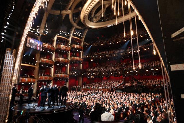 85. Oscar Ödülleri, Los Angeles Dolby Theatre'da düzenlenen muhteşem tören ile sahiplerini buldu.
