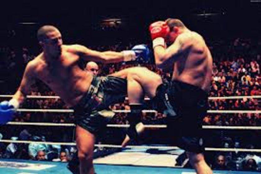 Judo, karate, kickboks - 30 dak - 330 kalori