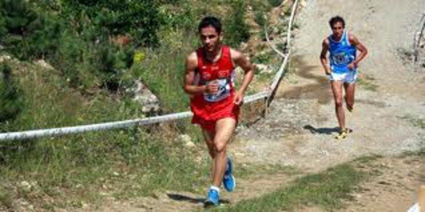 Koşu yapmak (kros) - 30 dak - 300 kalori