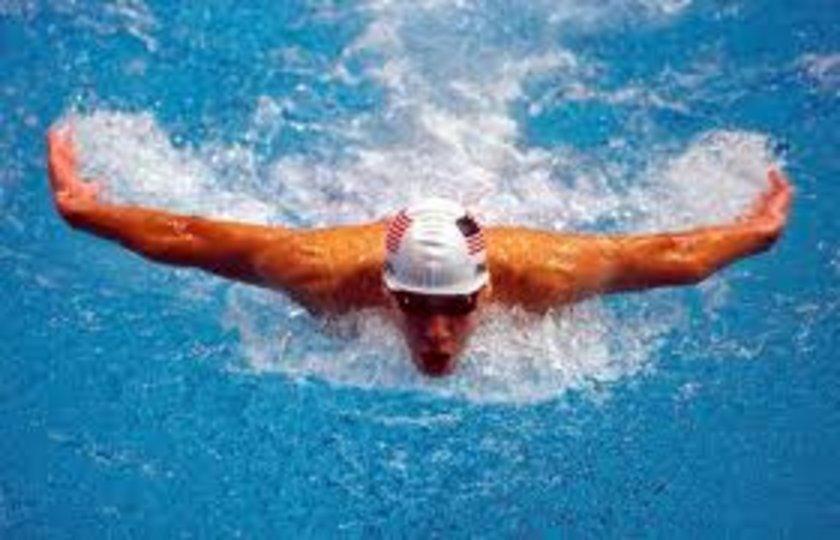 Yüzmek (kurbağalama) - 30 dak - 330 kalori - Yüzmek (kelebek) - 30 dak - 390 kalori - Yüzmek (sırtüstü) - 30 dak - 270 kalori