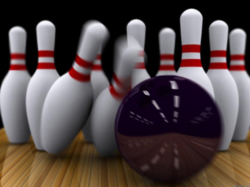 Bowling oynamak - 20 dak - 117 kalori