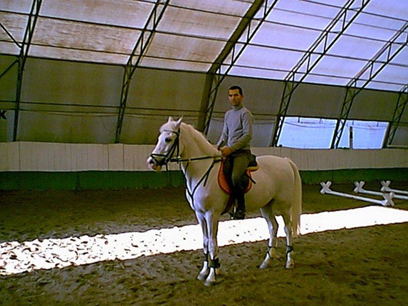 At biniciliği - 30 dak - 150 kalori