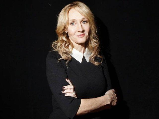 J.K. Rowling  '' Başarısızlık başarının kaynağı olabilir. ''