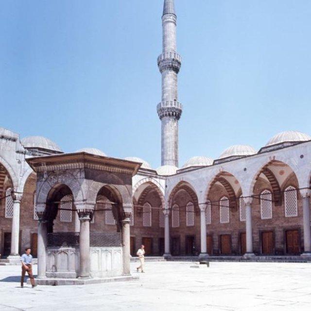 ABD'nin Boston Üniversitesi, İstanbul'da 1970'li yıllarda çekilen fotoğraflardan oluşan arşivini yayınladı.