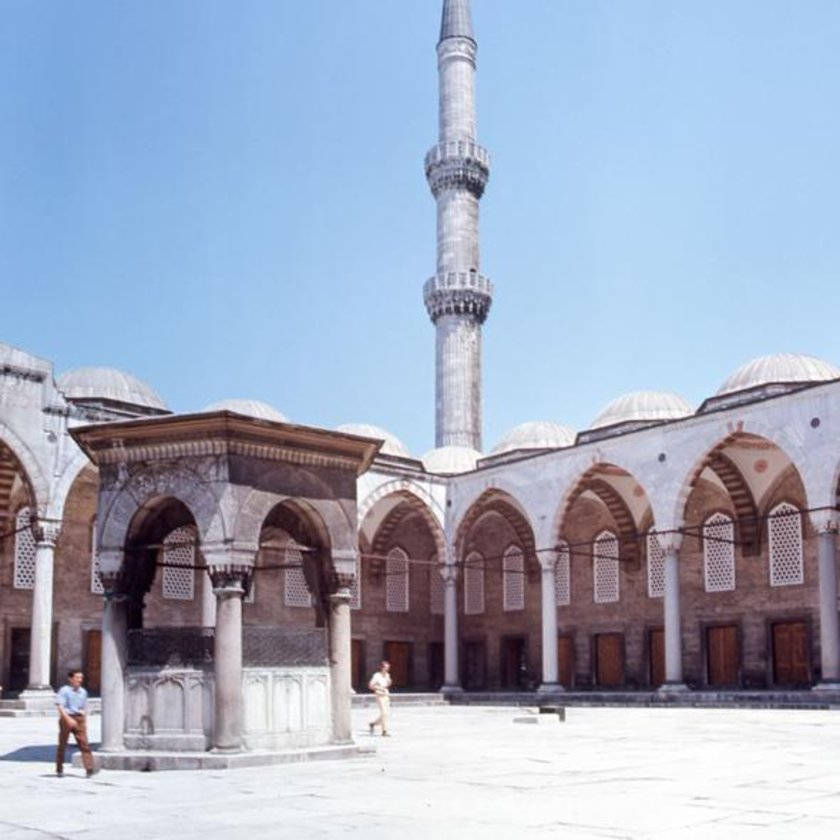 <p>ABD'nin Boston Üniversitesi, İstanbul'da 1970'li yıllarda çekilen fotoğraflardan oluşan arşivini yayınladı.</p>