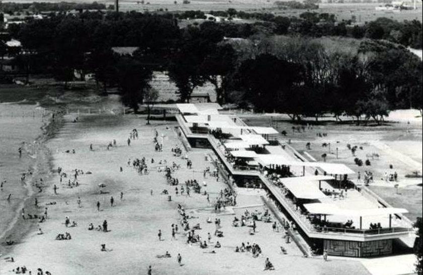 <p>Ataköy Plajı</p>