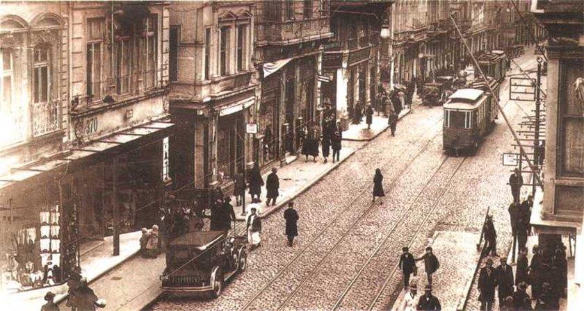 <p>Beyoğlu</p>