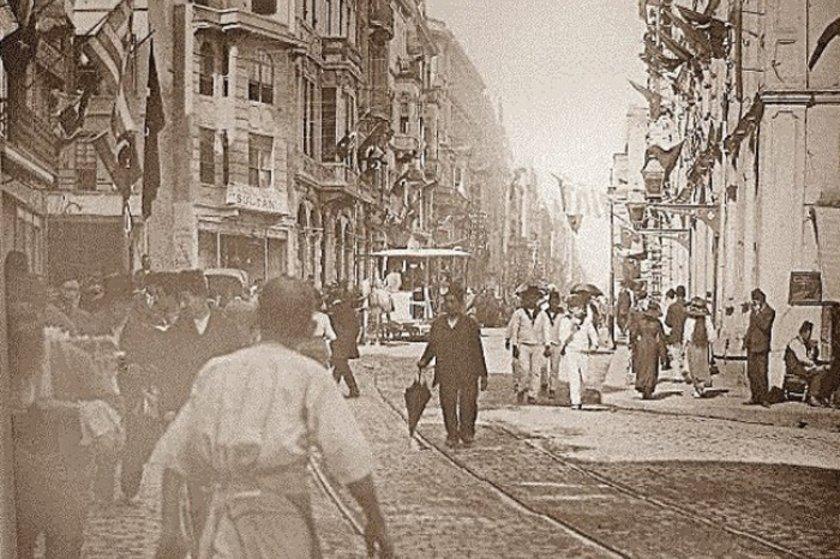 <p>Galatasaray - 1910'lar</p>