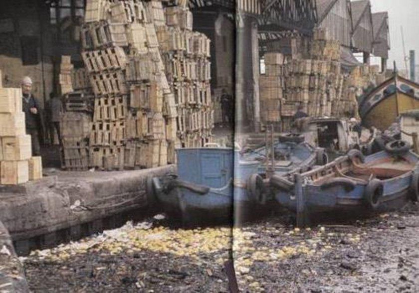 <p>1975 Eminönü – Unkapanı arası</p>
