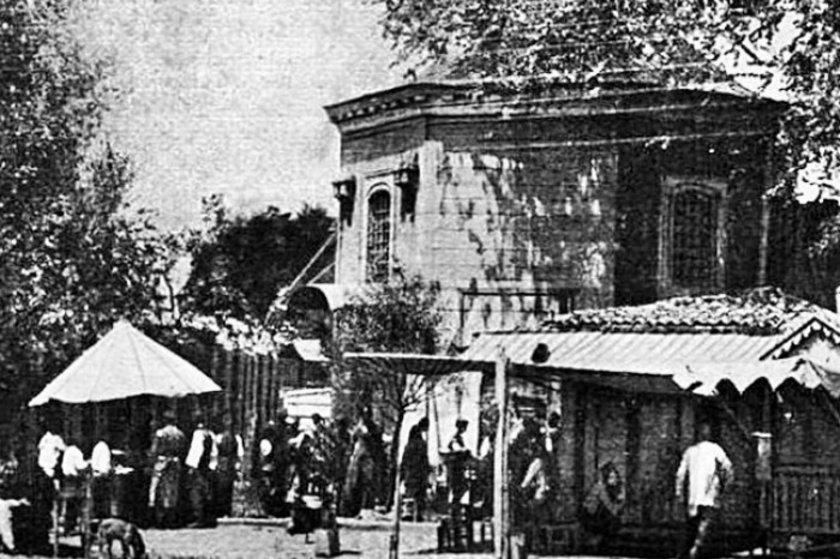 <p>Taksim-1900'ler</p>