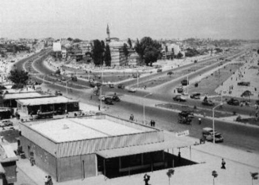 <p>Aksaray</p>