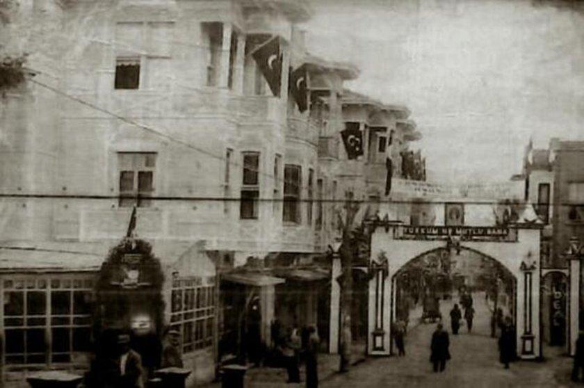 <p>Bakırköy (1930'lu yıllar)</p>