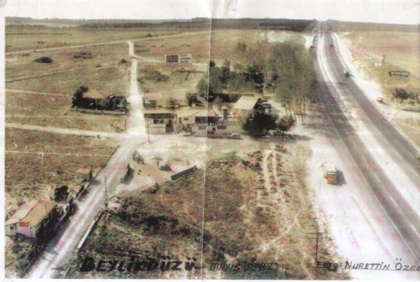 <p>Beylikdüzü (1982)</p>