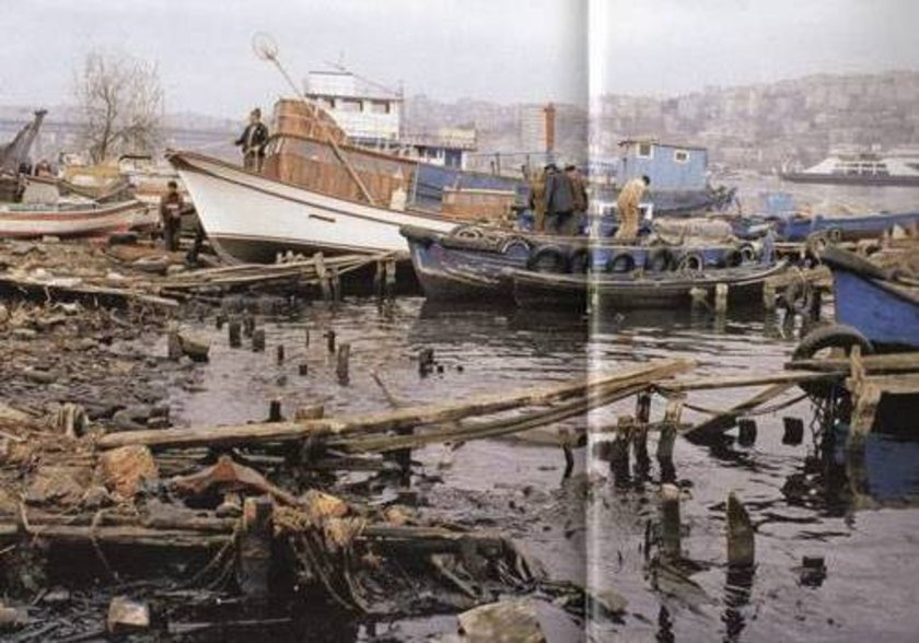 <p>1979-Haliç</p>