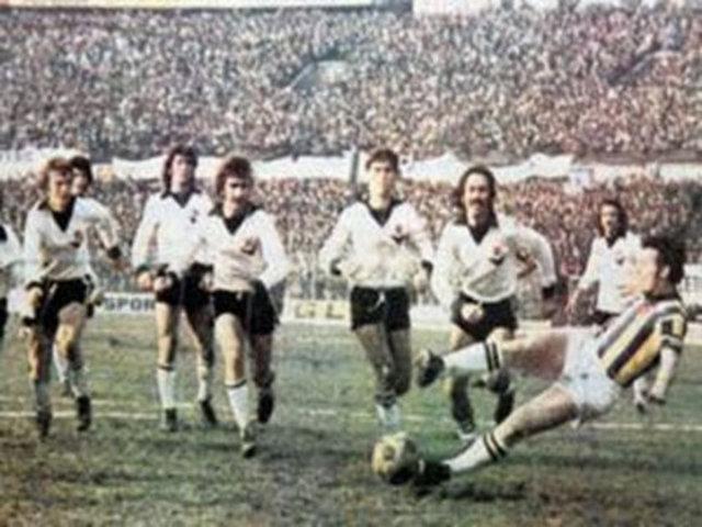 İki takım da birbirlerine karşı en farklı skorlu galibiyetlerini 7'şer golle aldı.