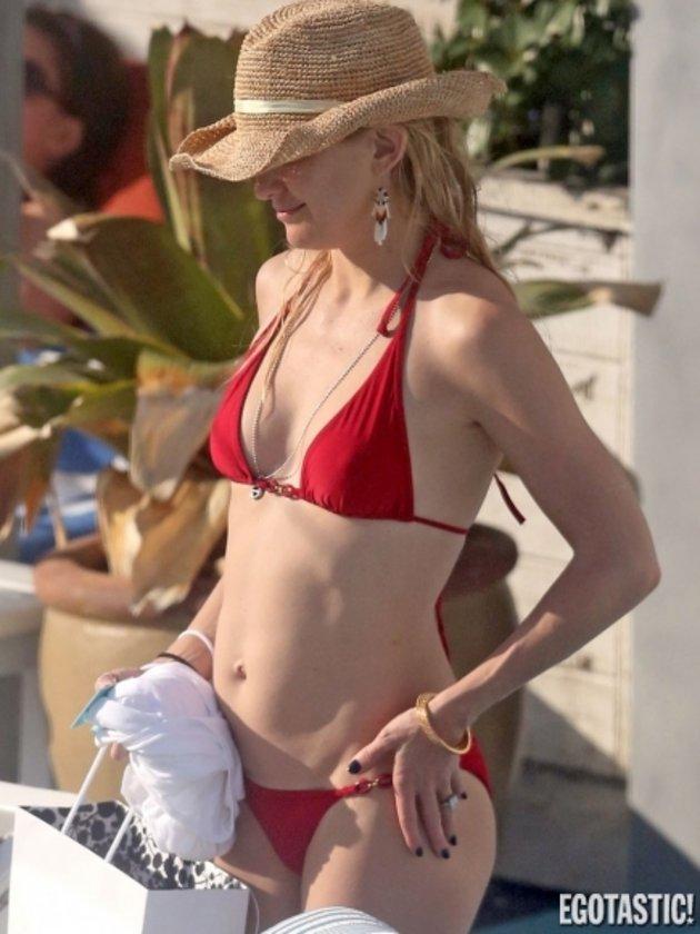 Kate Hudson Miami'de