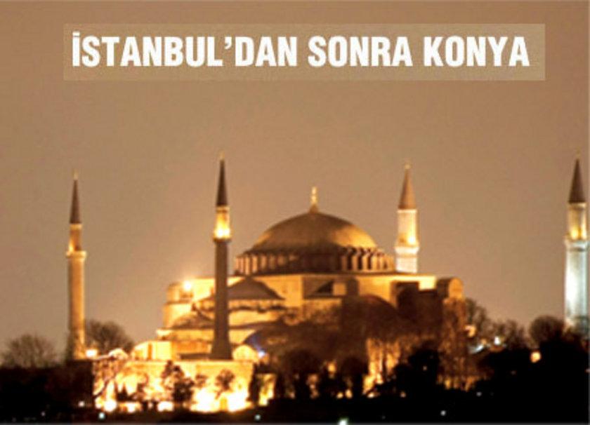 <h3>Diyanet İşleri Başkanlığı istatistiklerine göre Türkiye'de 82.693 cami bulunuyor.</h3>
