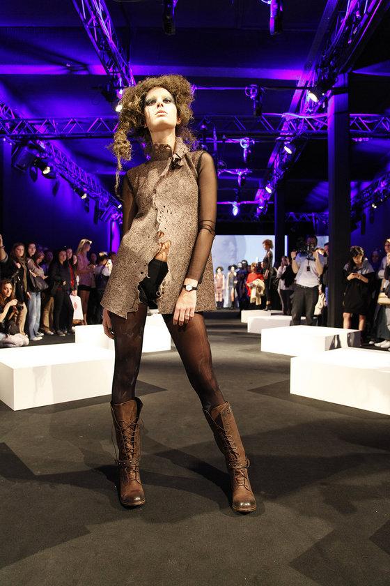 İstanbul Fashion Week başladı