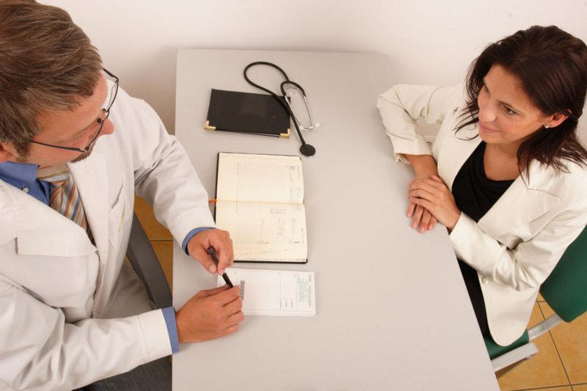 Hastaların yüzde 17'si gittiği doktorun antibiyotik yazmasını istiyor.