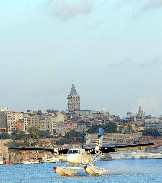 İstanbul-Bursa 18 dakika!