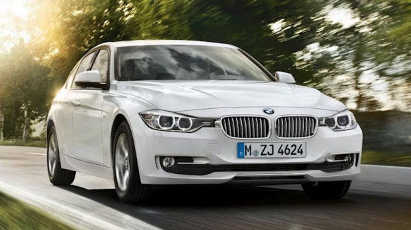 Yeni BMW 316i, BMW 520d ve BMW 525d xDrive modellerinde fırsatlar var.