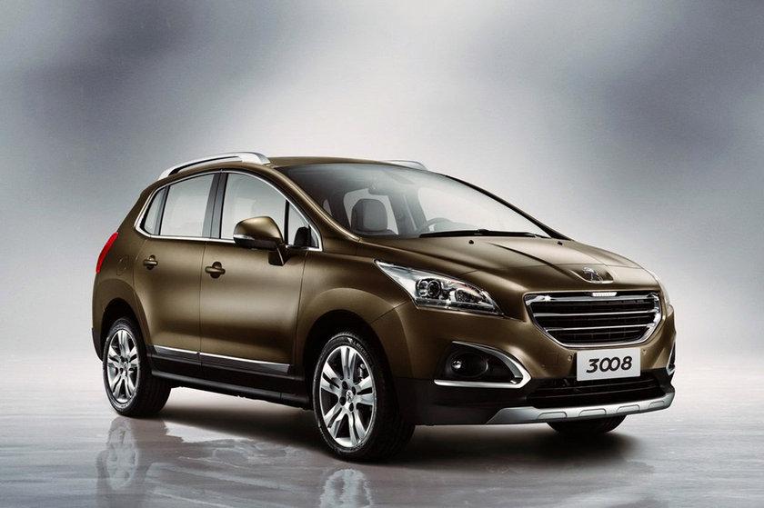 Peugeot 3008 sahibi olmak, Mart ayında avantajlı. Peugeot 3008'de 5 bin TL'ye varan fiyat avantajları var.\n