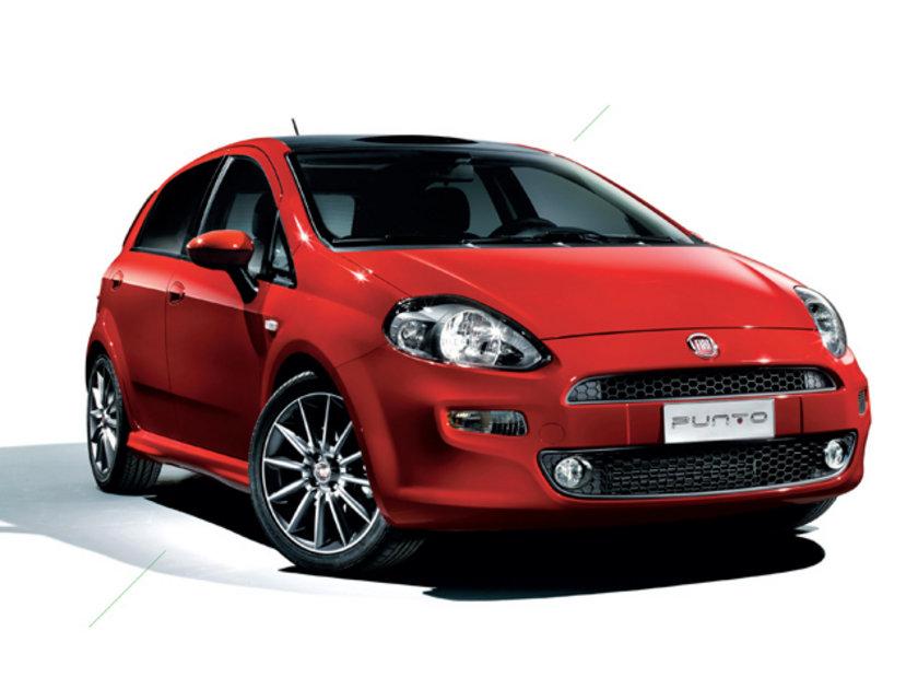 Fiat, Mart ayına özel olarak düzenlediği kampanyasında 299 TL taksitle otomobil sahibi olma fırsatı sunuyor.\n\nKampanya kapsamında, Koç Fiat Kredi desteğiyle Fiat Finans'ın sunduğu 15 bin TL'ye kadar yüzde 0.50 faizle 60 ay vadeli özel kredi fırsatından yararlanan Fiat müşterileri, ayda sadece 299 TL taksit ödeyerek Fiat Punto ise 29.500 TL'den başlayan fiyatlarla alınabiliyor.