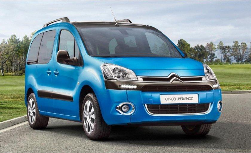 Citroën; ticari araç segmentindeki modeli olan ve güç, yakıt tasarrufu, güvenlik alanlarında yüksek performans sergileyen Berlingo modelinde de cazip fırsatlar tüketicileri bekliyor. Yolculukları konforlu ve keyifli hale getiren Berlingo'da 5.000 TL indirim avantajı sunuluyor. \nKullanıcılara binek konforu sunmaya yönelik olarak üretilen Berlingo modeli, 90 HP'lik ve 115 HP'lik Selection versiyonu ile konfor ve estetiği bir arada sunarak, segmentinde fark yaratmayı hedefliyor.